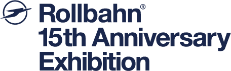 Rollbahn 15th Anniversary Exhibition