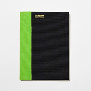 Combination Linen Diary Note
