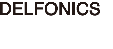 DELFONICS STATIONERY BOOK