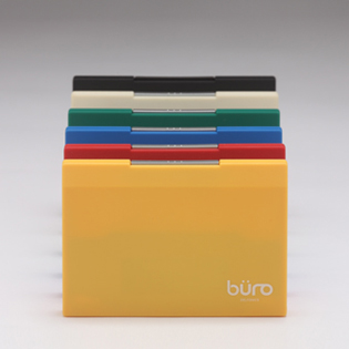 Buro Card Case