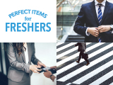 Perfect items for freshers 開催のお知らせ